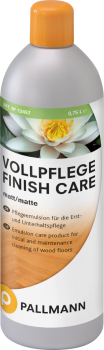 Pallmann - Finish Care Vollpflege